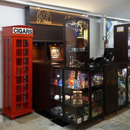 Trituradores de Fumo em Santos